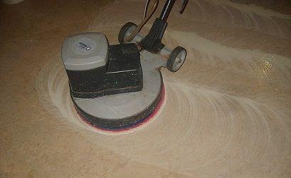 Шлифовка мрамора